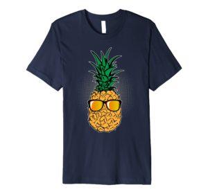 Pineapple-Shades-T-Shirt-1